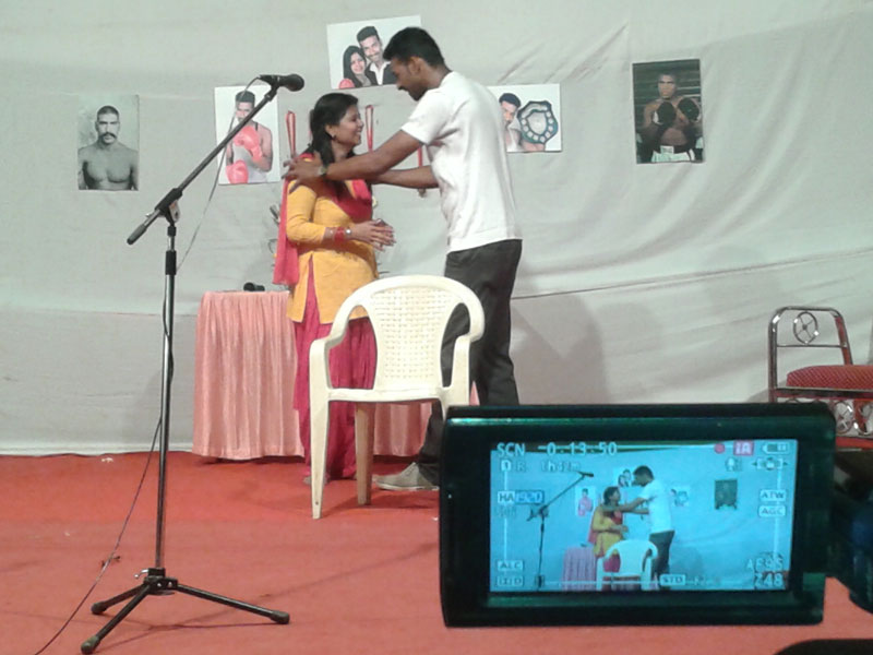 onstage performance filmit academy